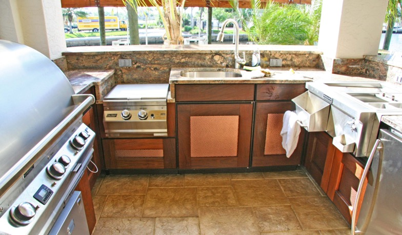 outdoor kitchens and grills naples sarasota ta and