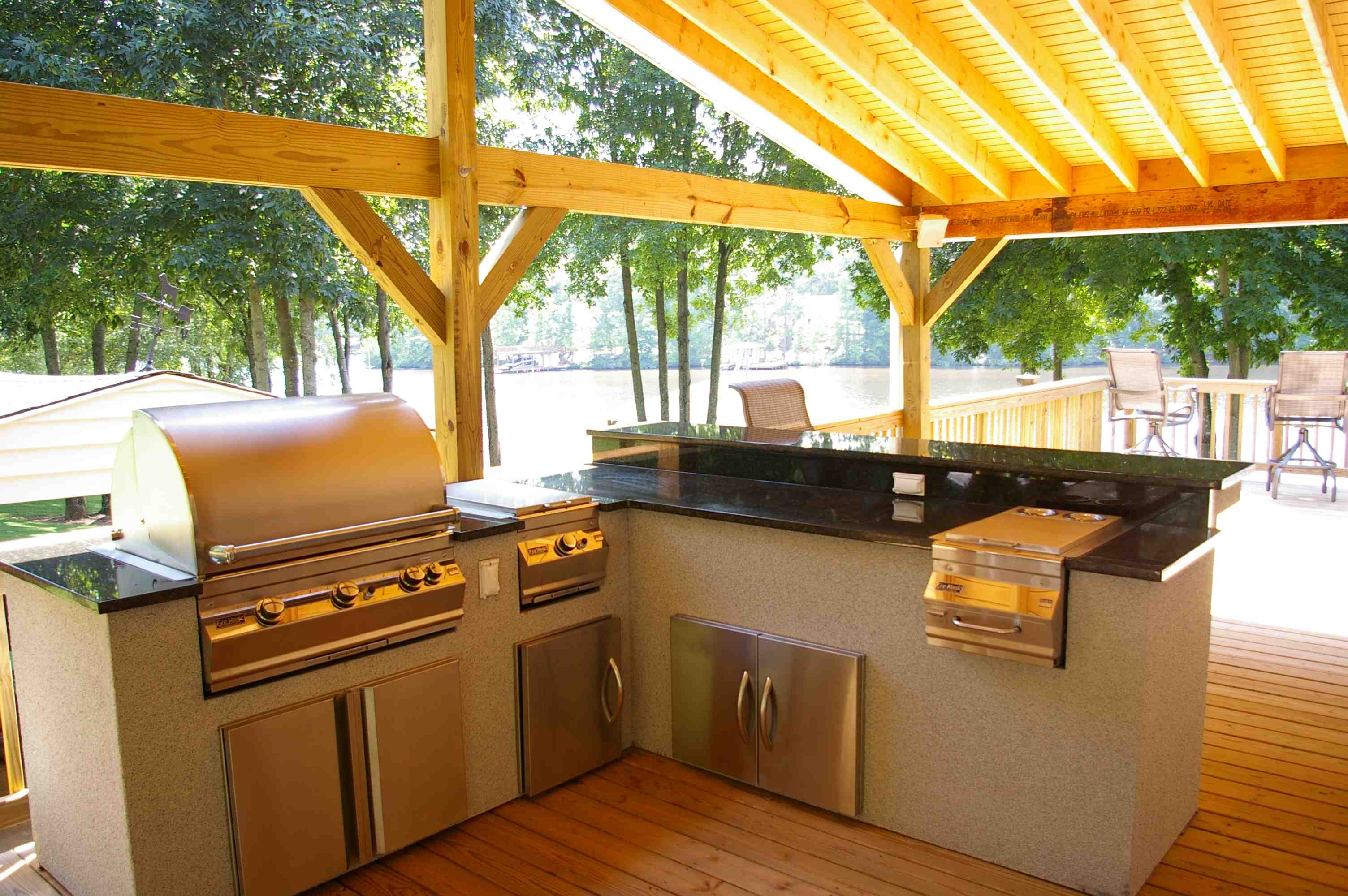 Outdoor Kitchens And Grills Naples Sarasota Tampa And Surrounding Areas