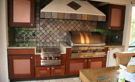Lakewood Ranch Sarasota Outdoor Cabinets Lifestyle Outdoor Kitchens